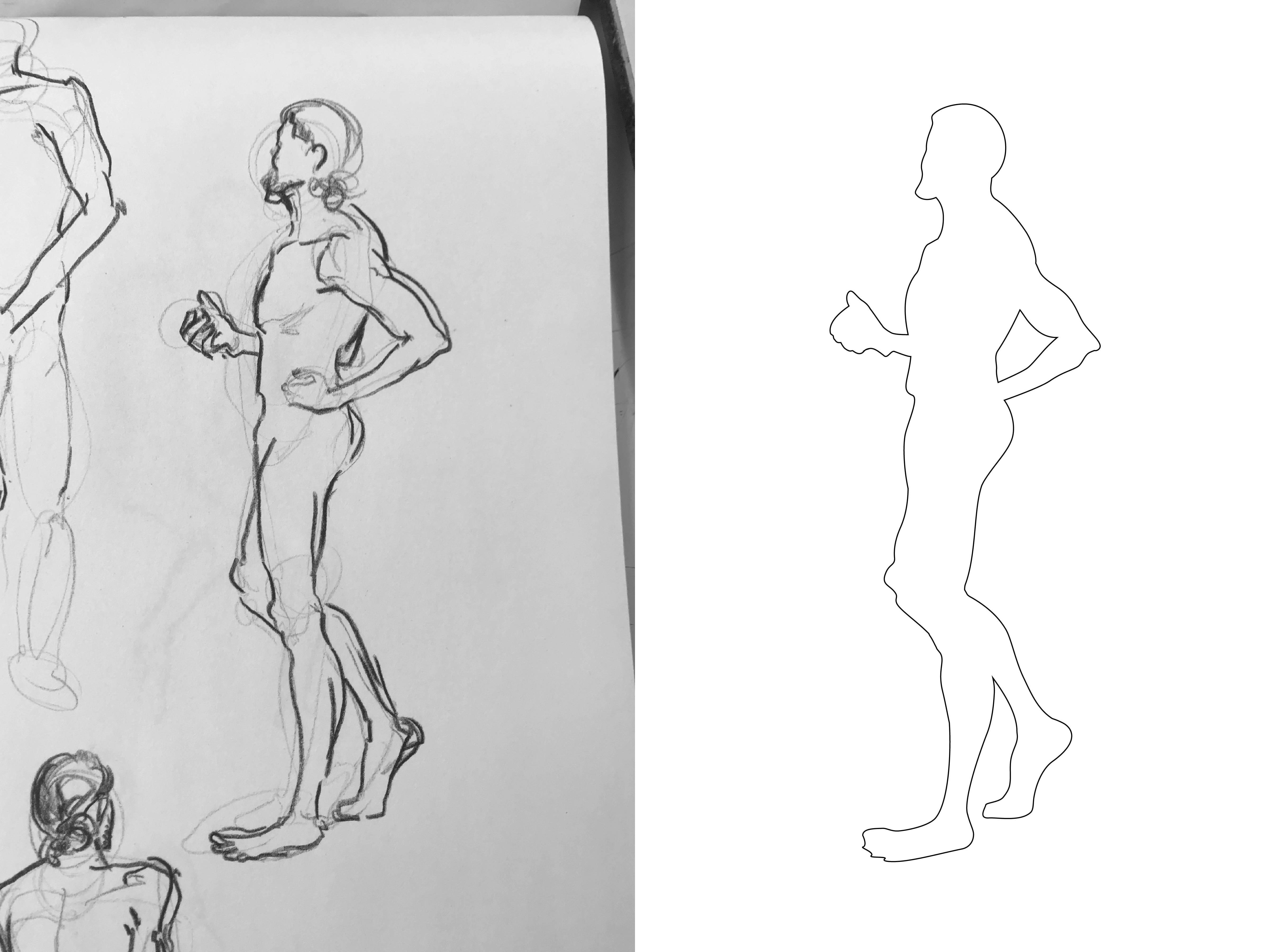 Gesture Drawing-02