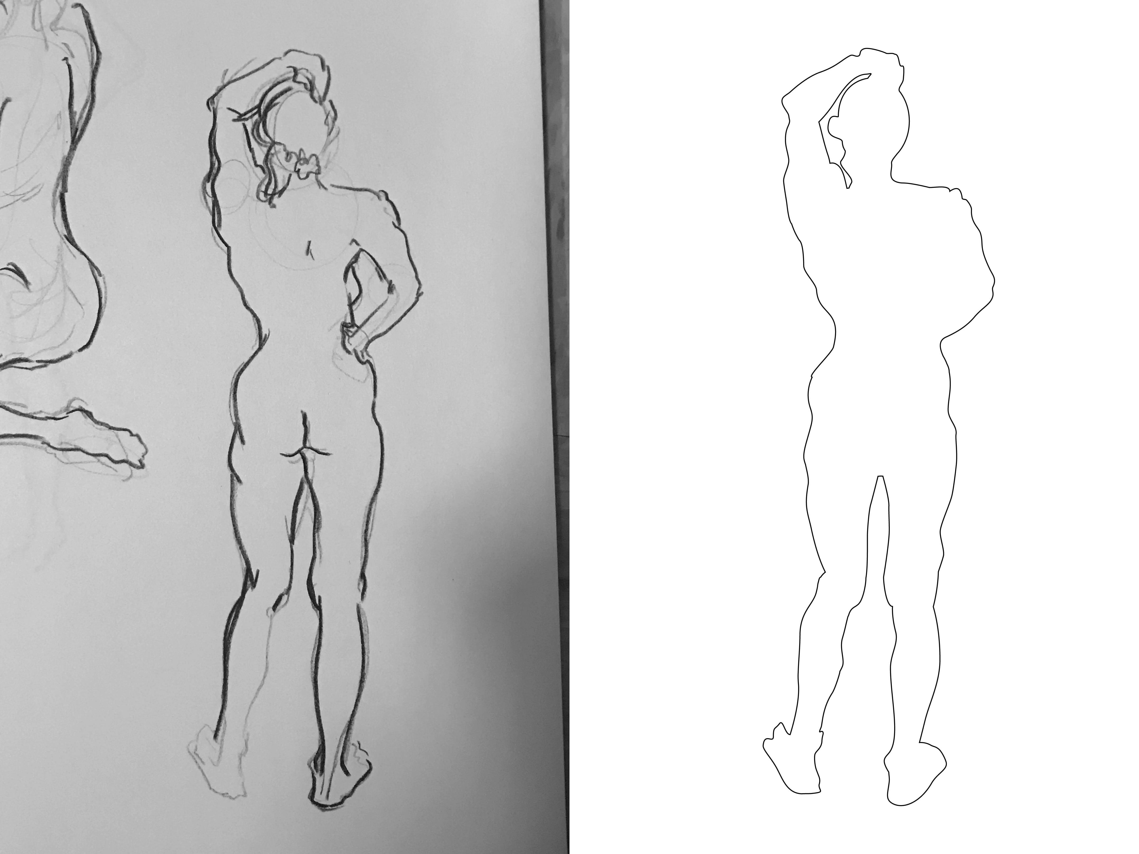 Gesture Drawing-03