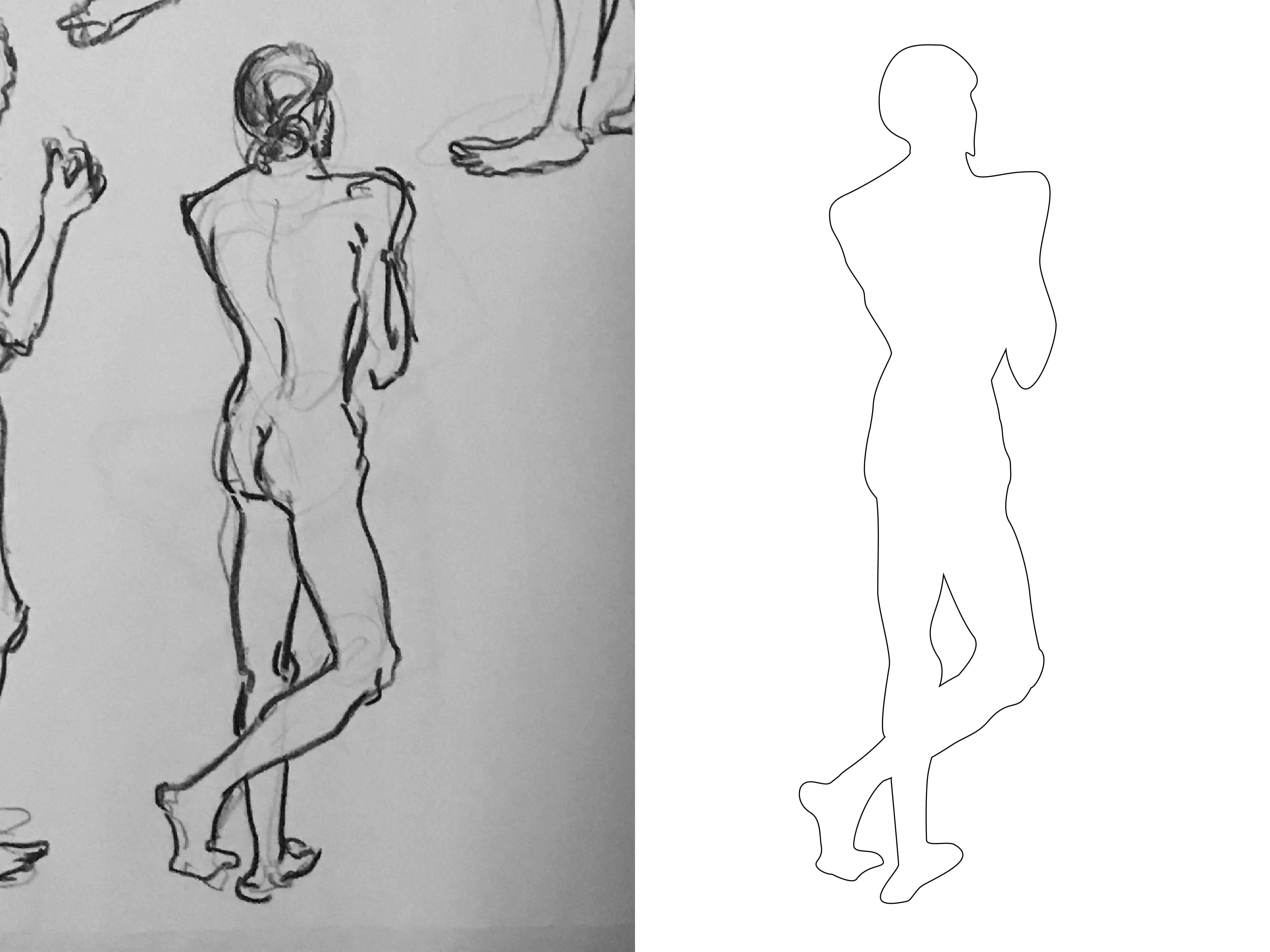 Gesture Drawing-04