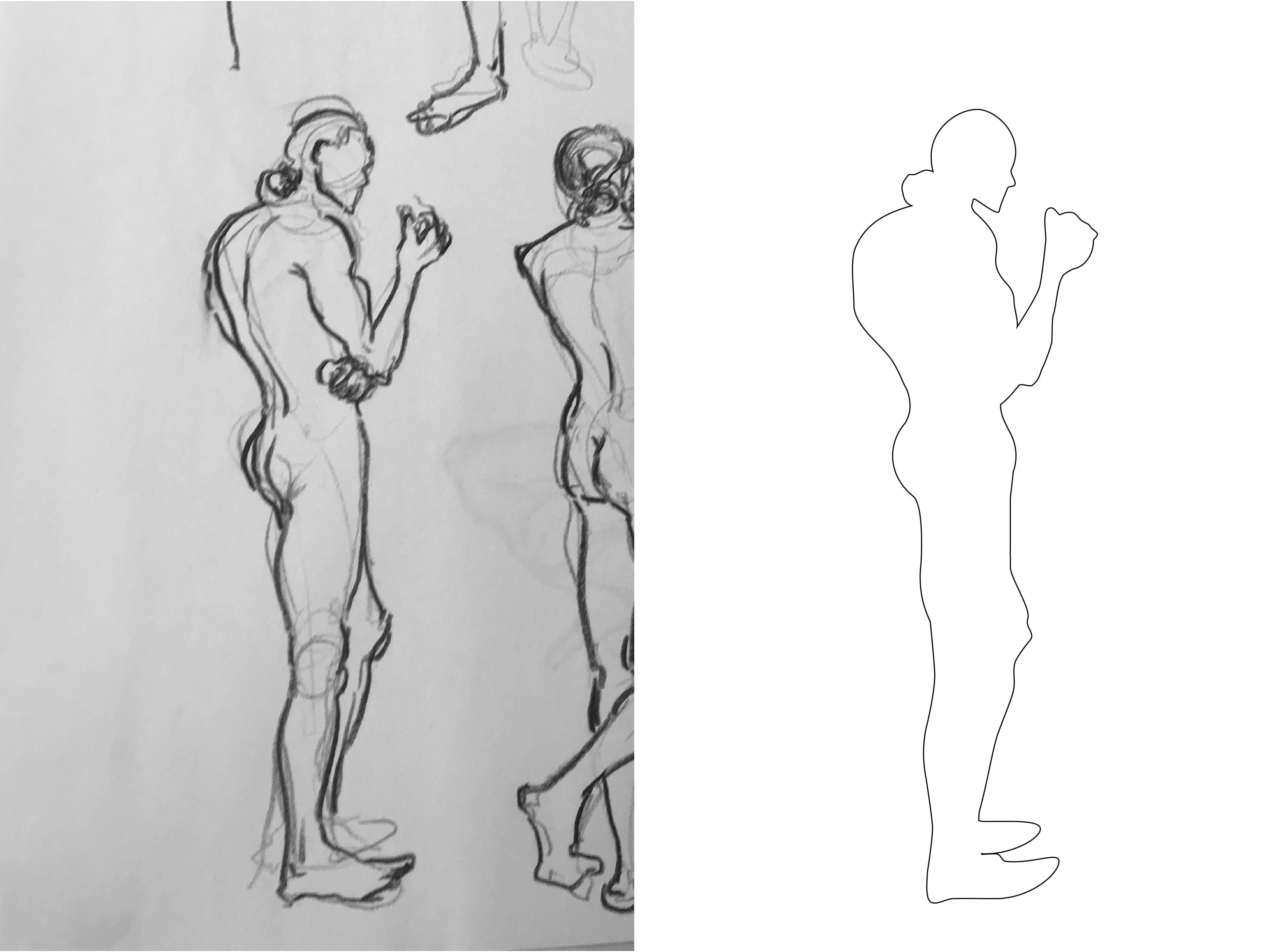 Gesture Drawing-05