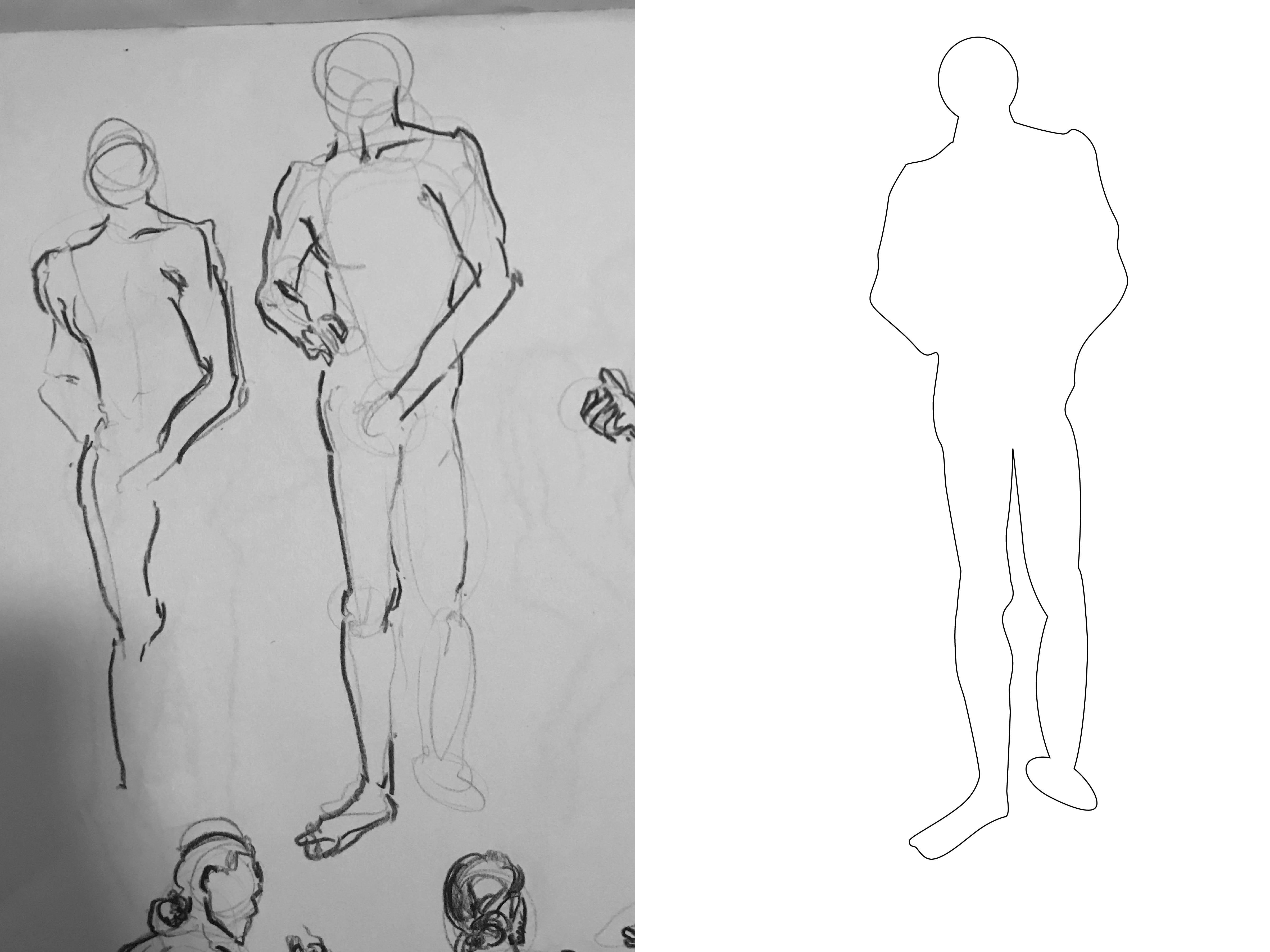 Gesture Drawing-08