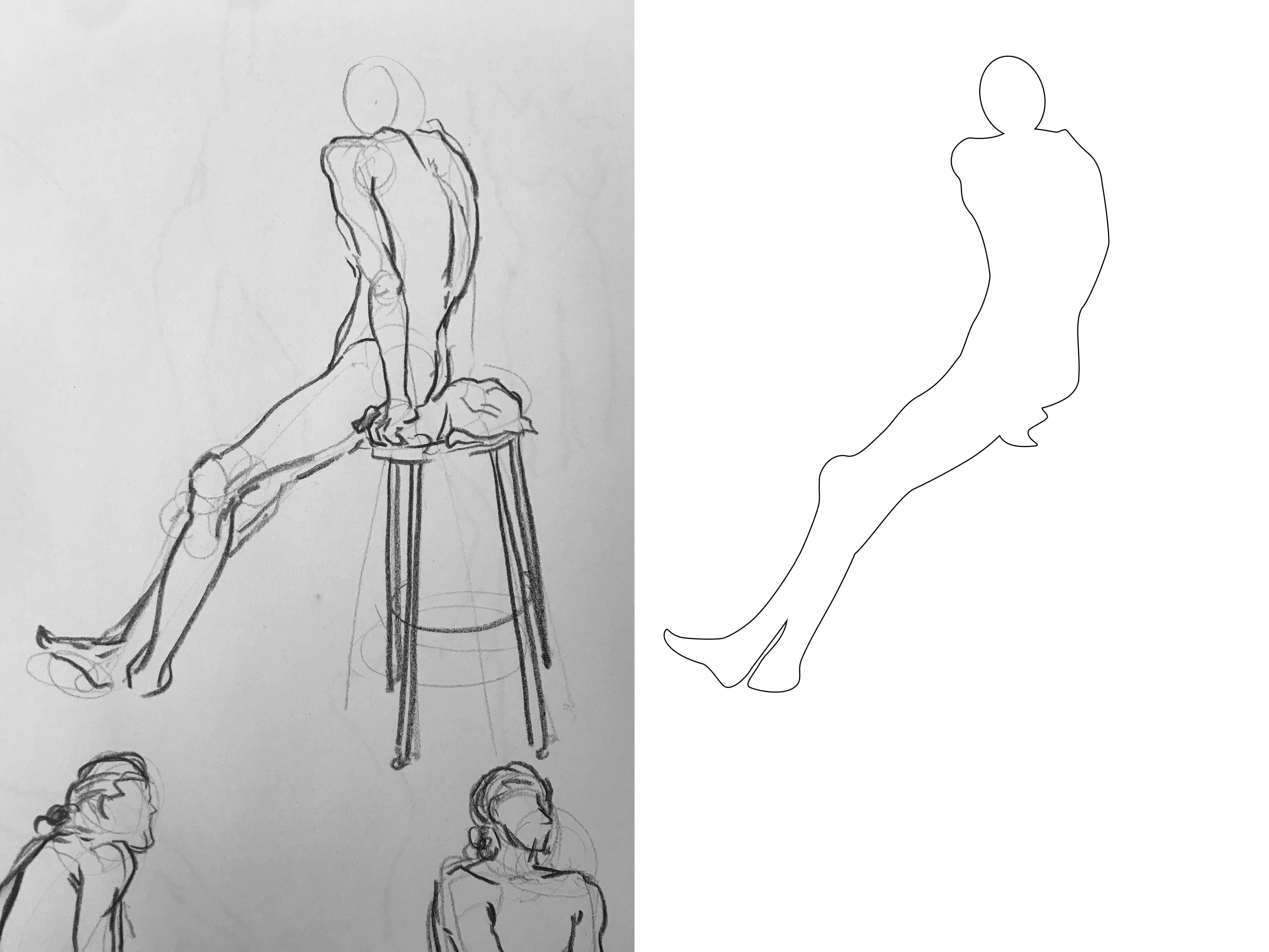 Gesture Drawing-09