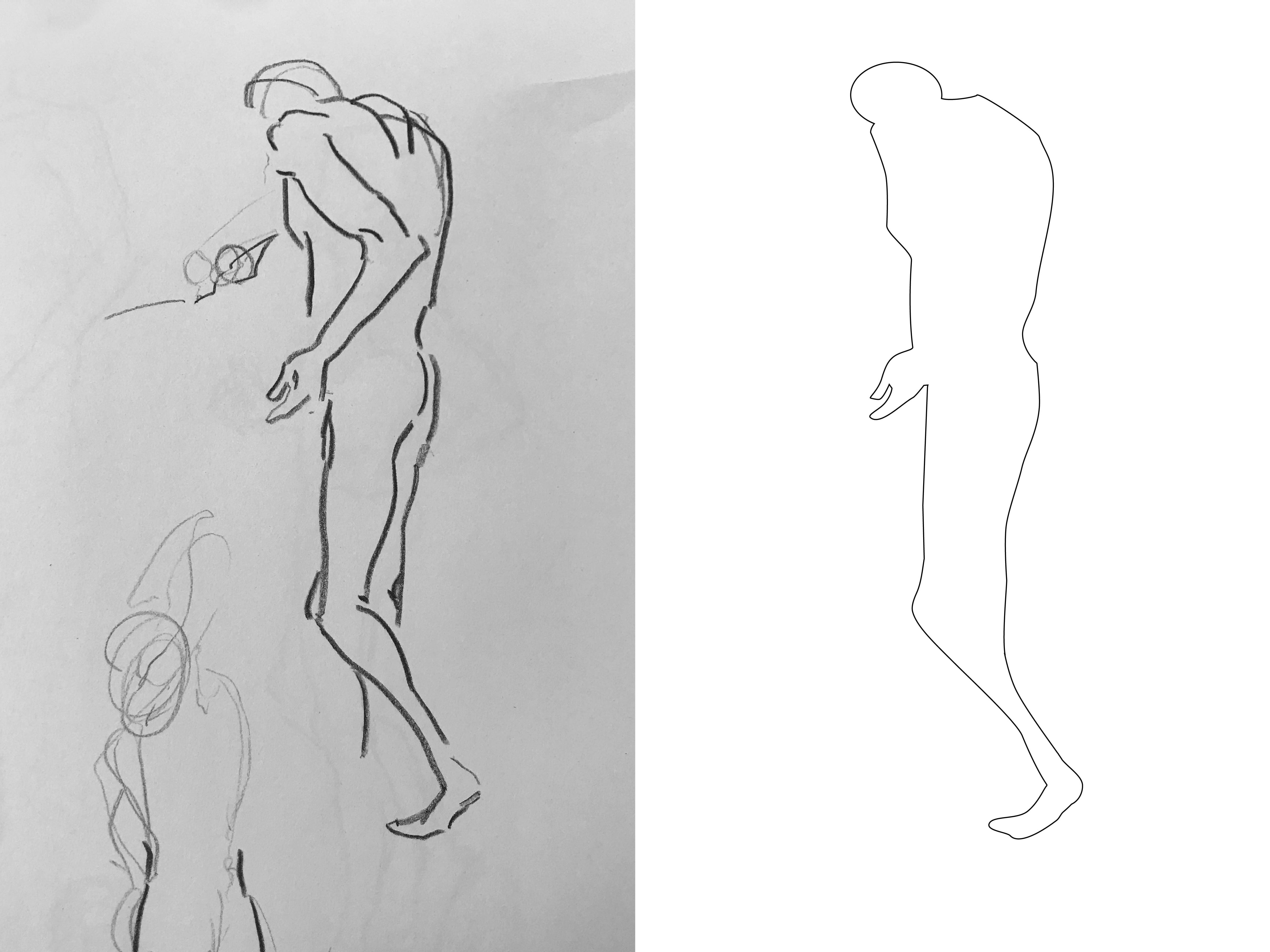 Gesture Drawing-10