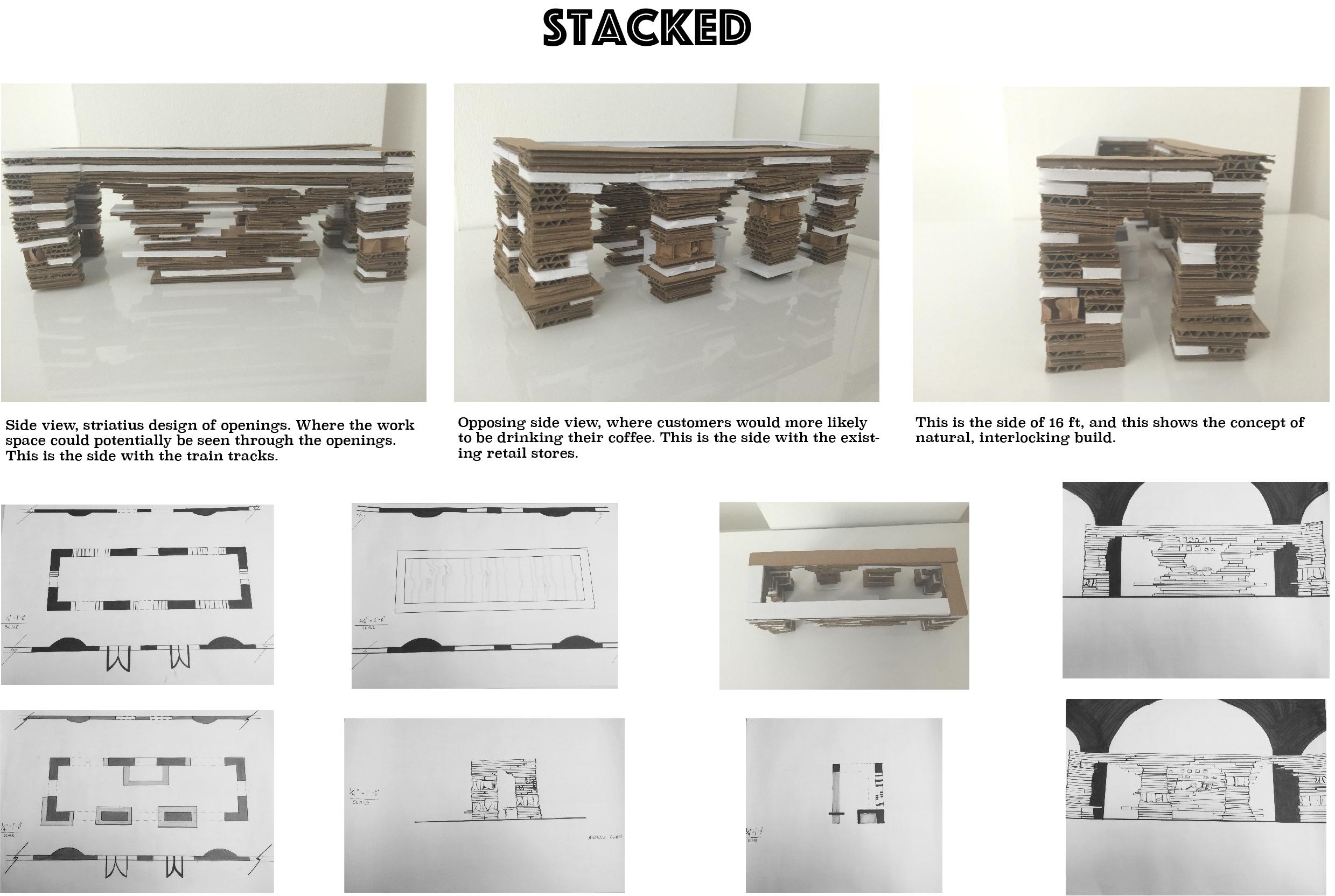 Interior Design – Studio 1