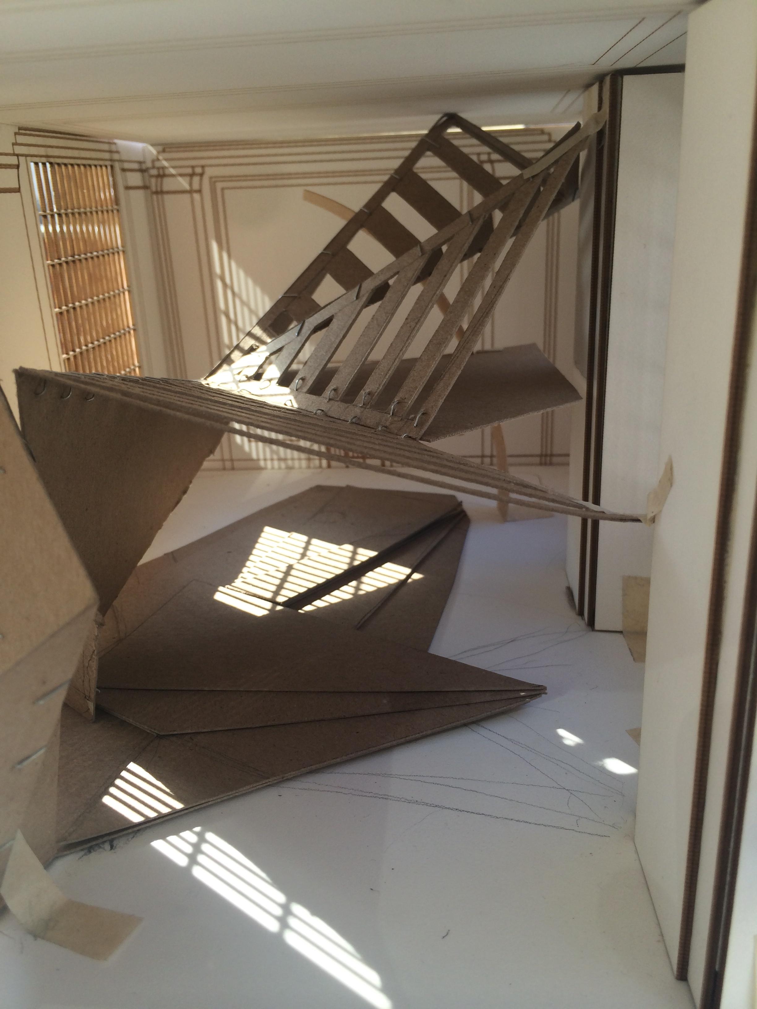 interior design studio 2 final lichengyu ding