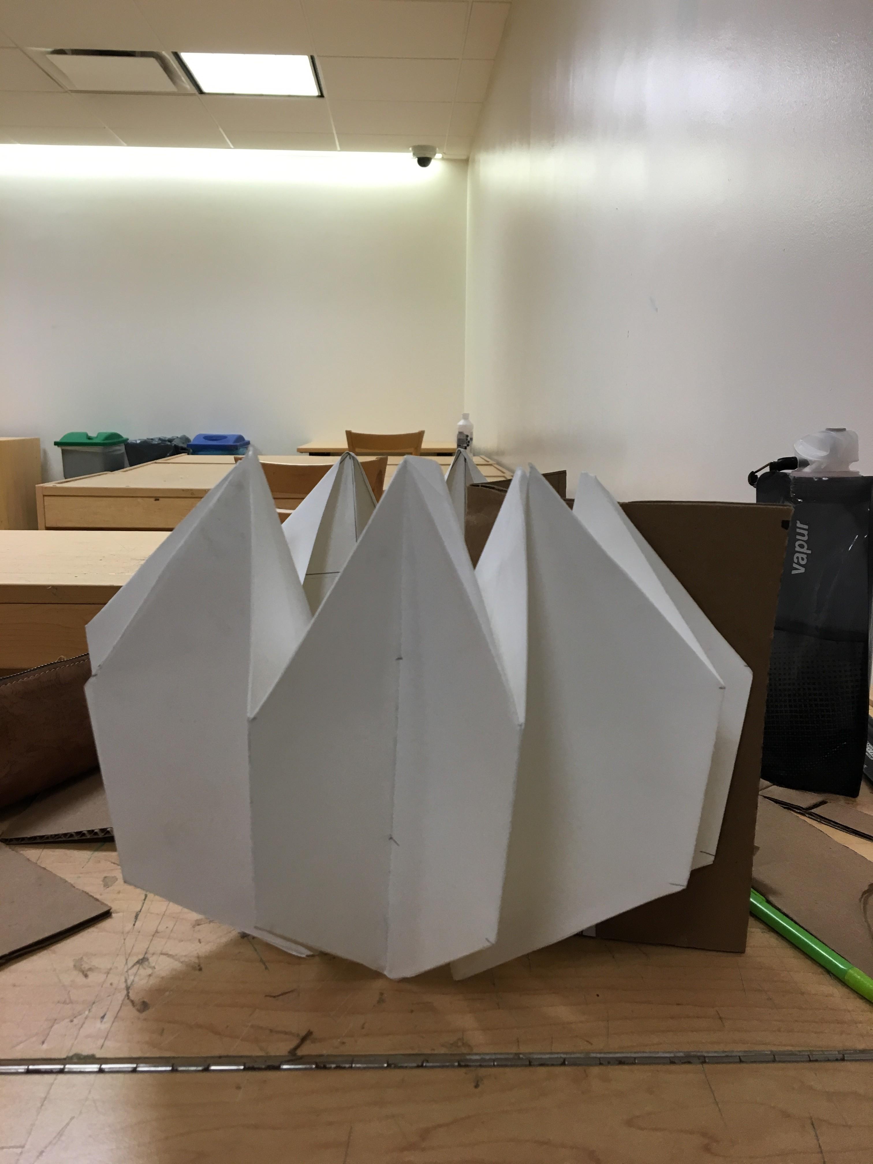 dummy book process