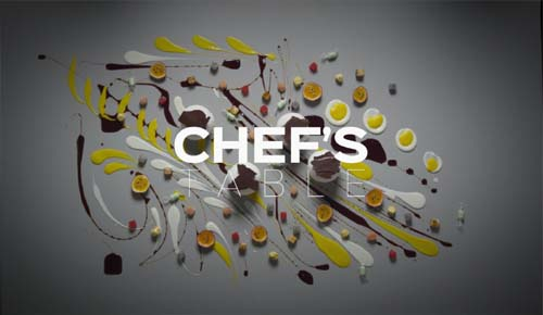 Chef's Table: season 2. episode 1, Grant Achatz