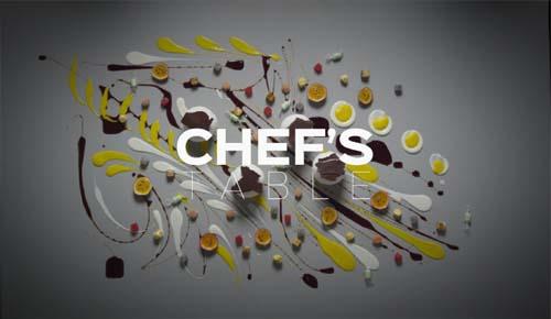Chef's Table: season 2. episode 1, Grant Achatz