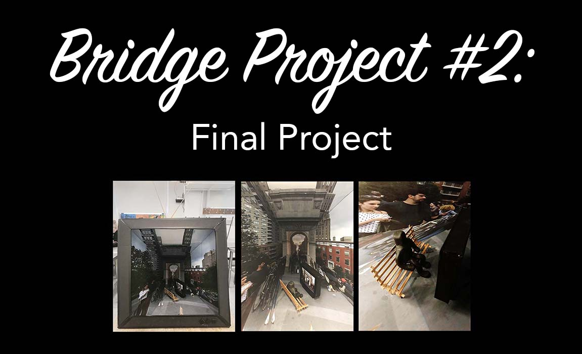 Bridge Project #2