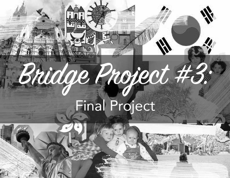 Bridge Project #3: Color & Convergence