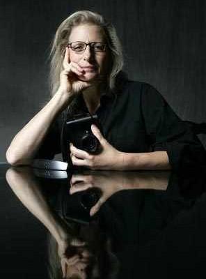 Annie Leibovitz- Personal