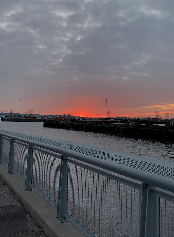 Red Hook: Week 1
