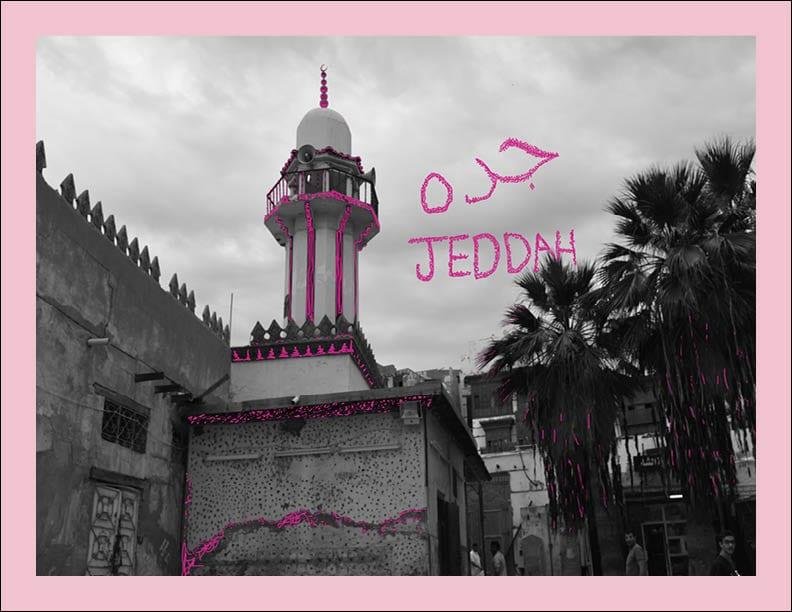 """Final/Book """"Jeddah"""""""