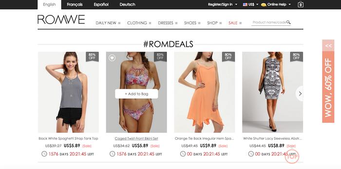 romwe-deals