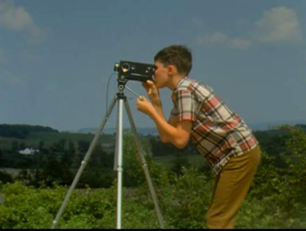 Archival – Exploring With the Time Lapse Camera (1967)