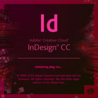 Creating a Grid layout with InDesign