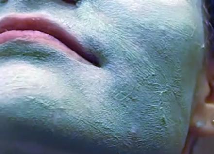 Unmask – Annie McLoughlin