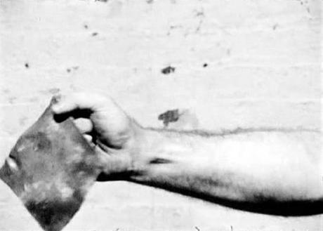 Richard Serra – Films