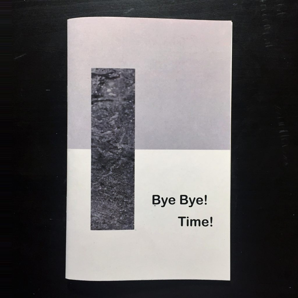 Time Archive Book