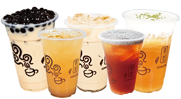 Life Cycle of Bubble Tea