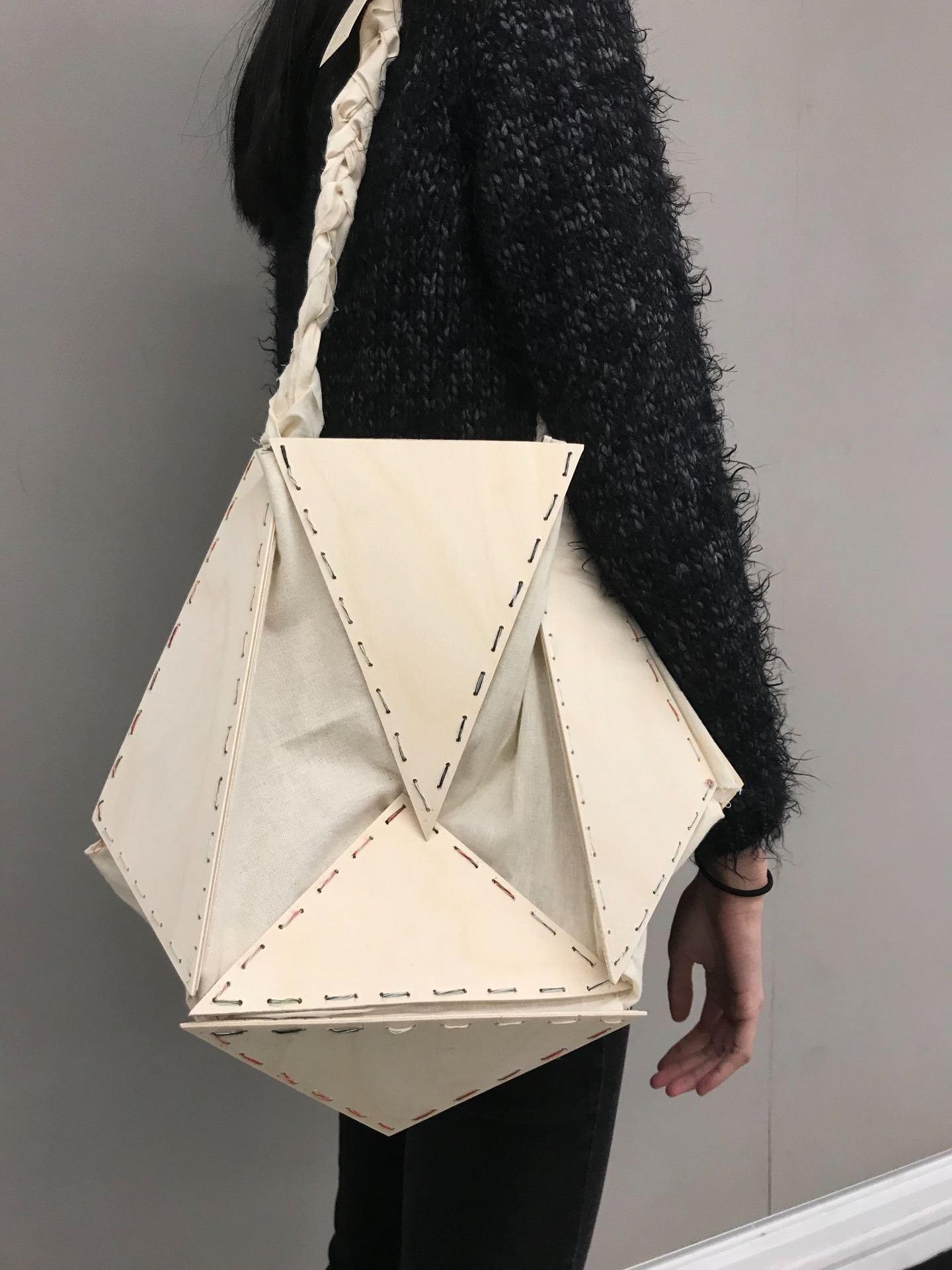 Expansion Bag