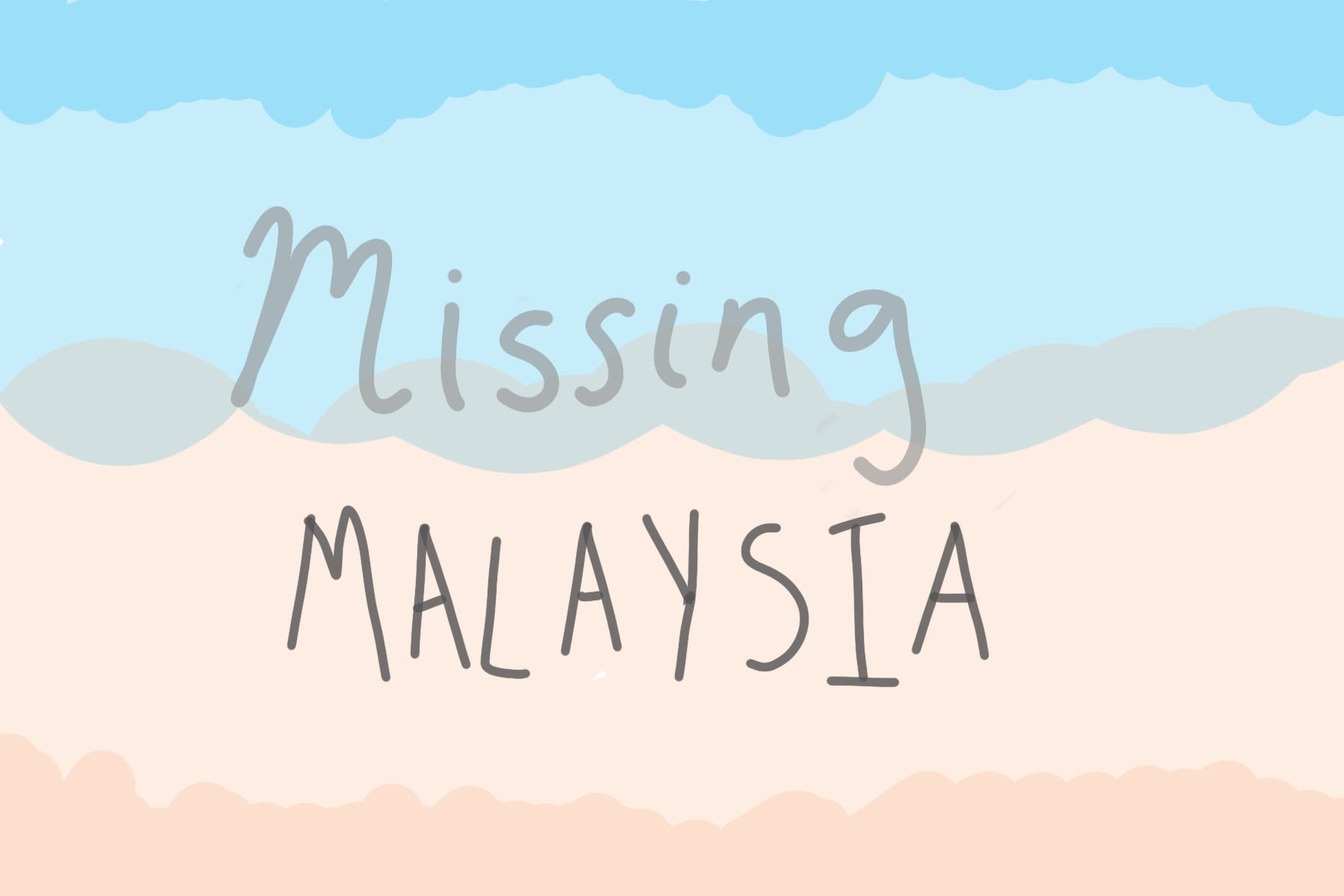 Missing Malaysia