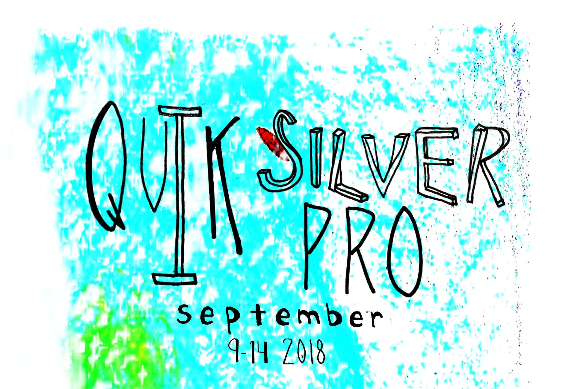 QuikSilver Pro NYC