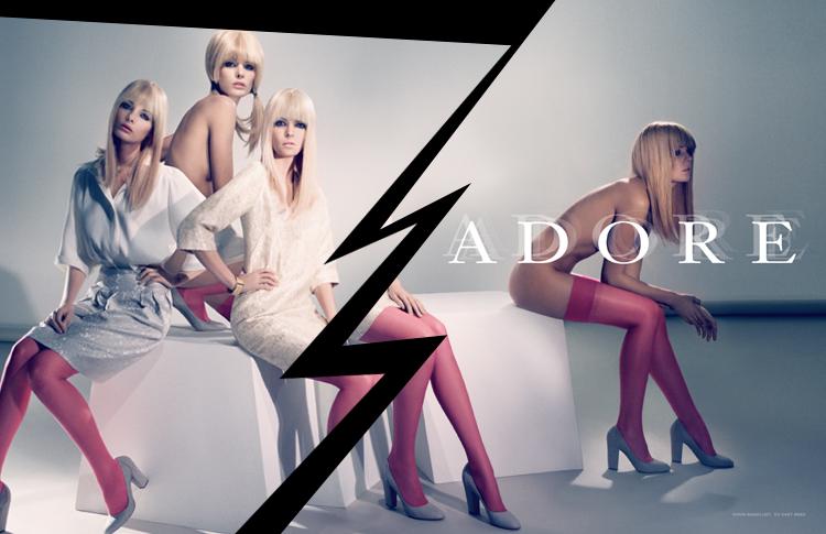 Fashion Studies LP Post #2: Advertisement