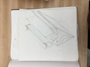 3D part 2 process.