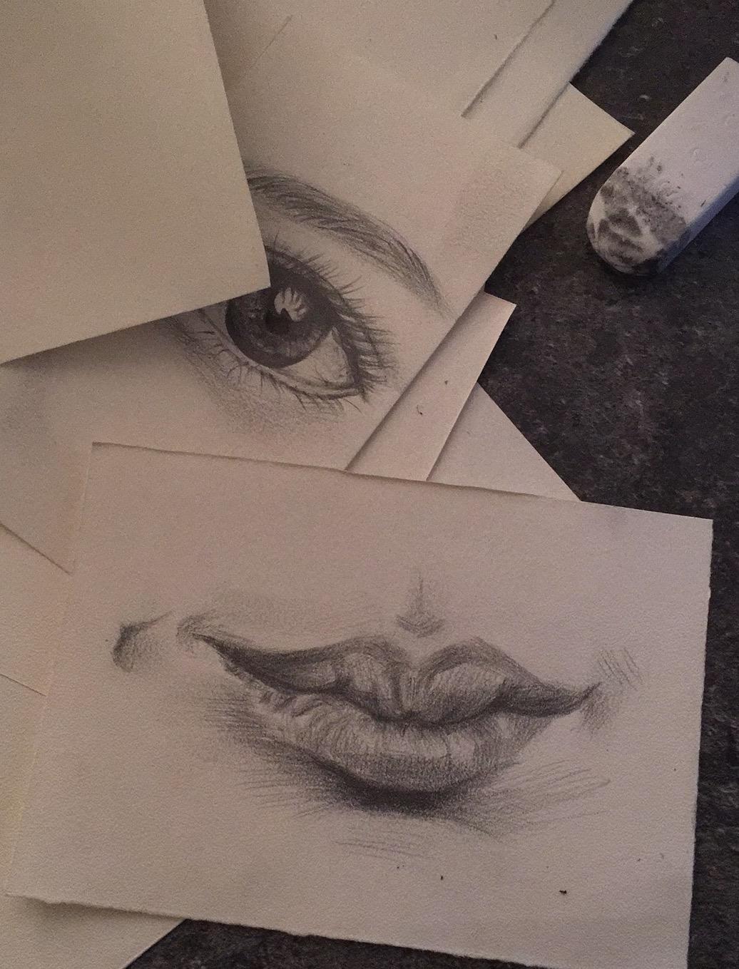 Bridge 2 || Final Draft: Portrait as Identity