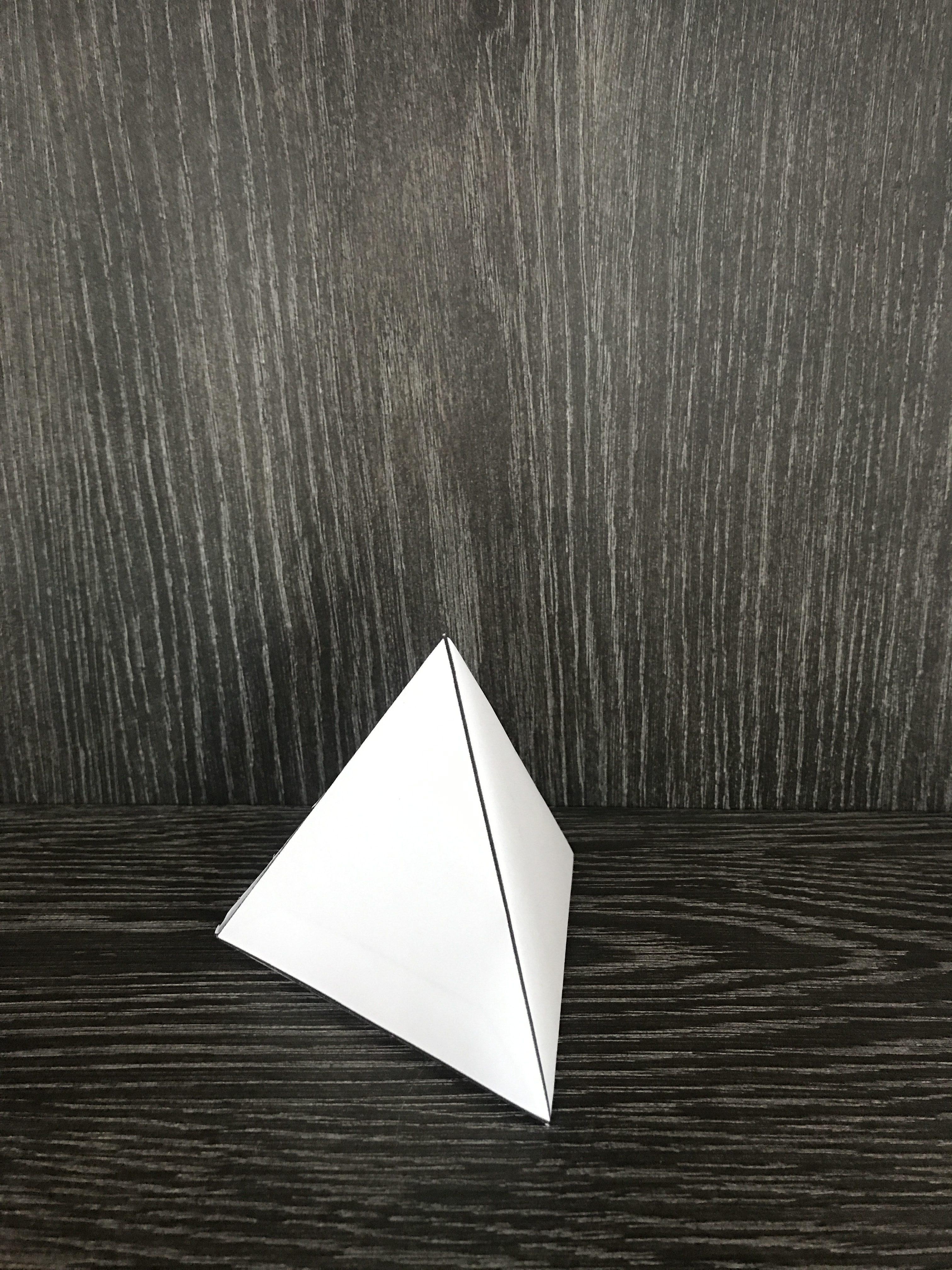 Assignment #7- 3D paper folding