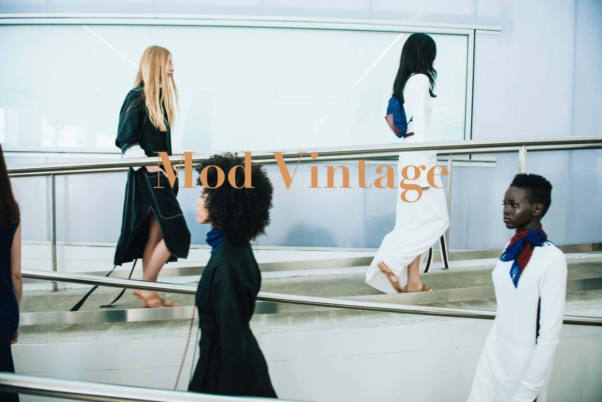 Final: Building a brand: Mod Vintage