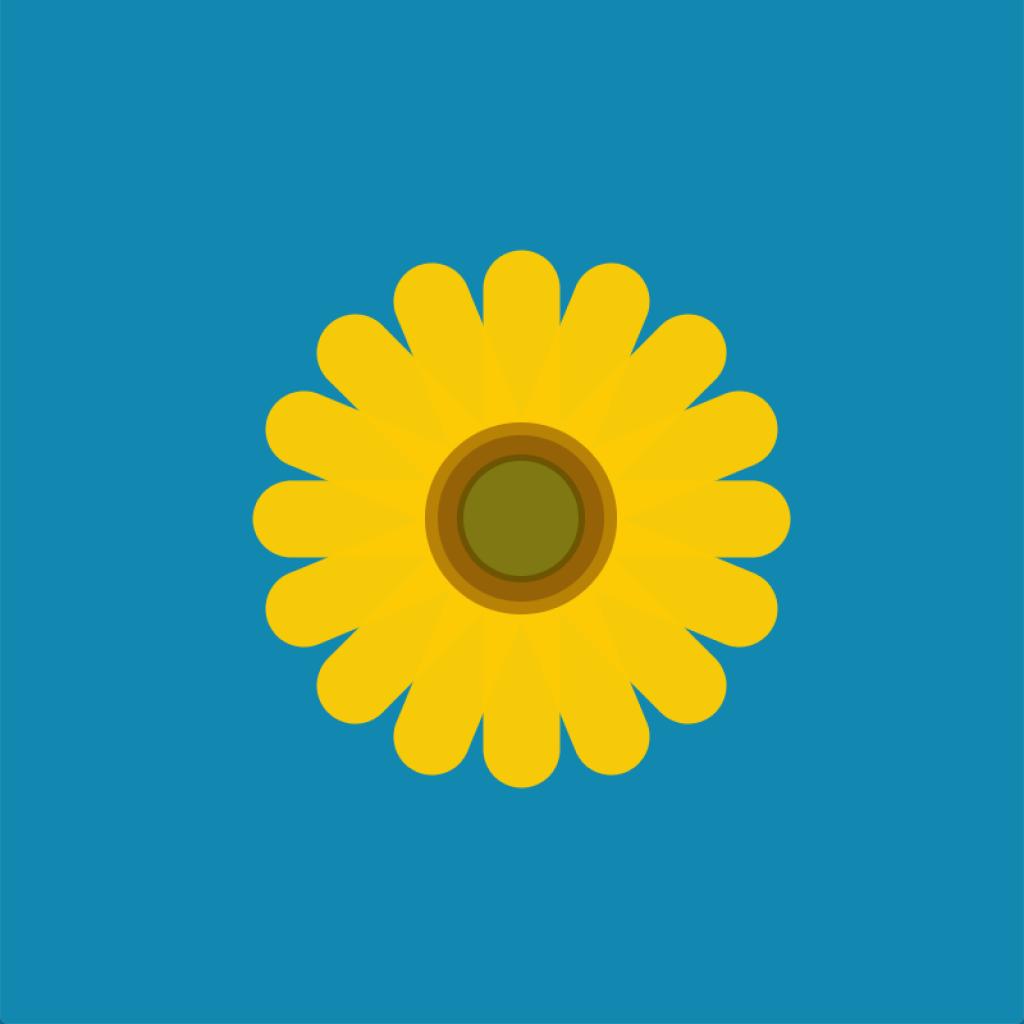 Processing – Floral Cursor