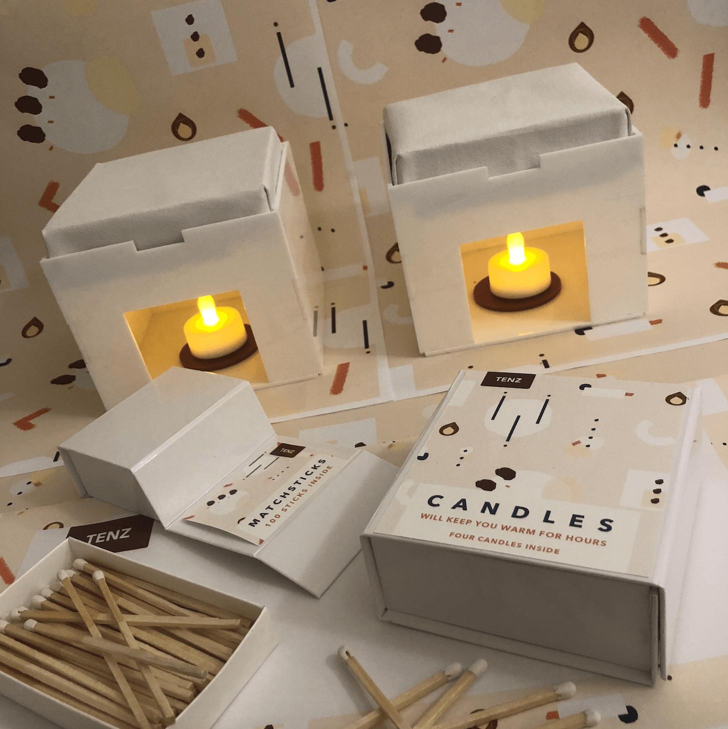 [ studio ] final: chindōgu culture jam