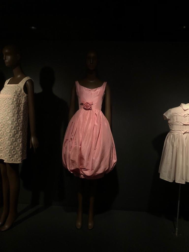 Pink: The History of a Punk, Pretty, Powerful Colorat the Museum at FIT