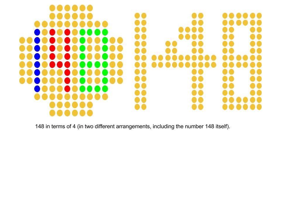 148 dot designs