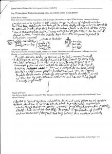 Curatorial Analysis 3