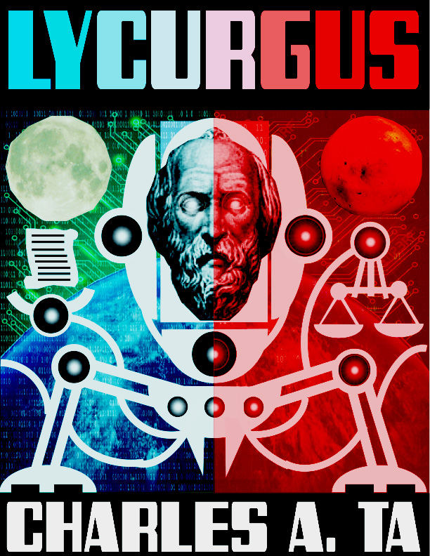 Lycurgus 2nd Book Cover (New, Revised)