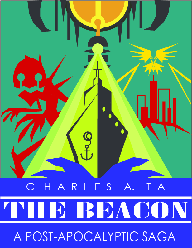 The Beacon Book Cover