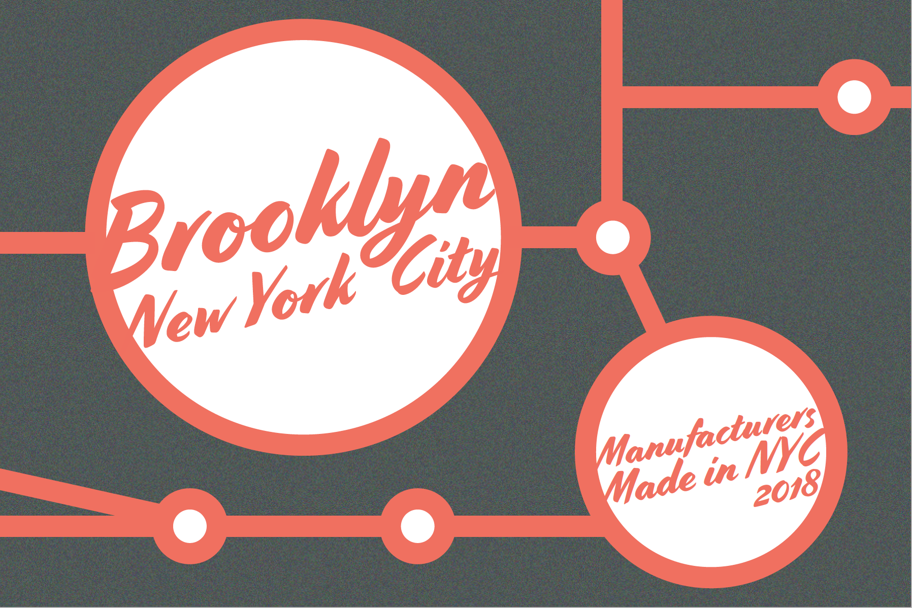 Graphic Designed Manufacturer Booklet. Brooklyn NYC.
