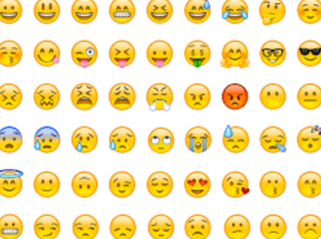 Emoji's Revealed: Research Essay