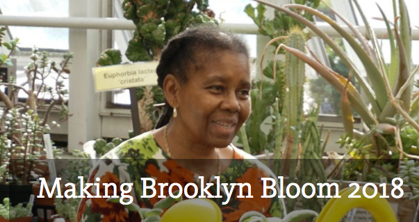 Greening Together: People, Plants, Justice