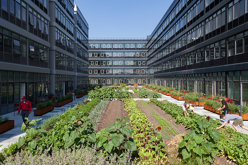 Urby – Residential Urban Farm