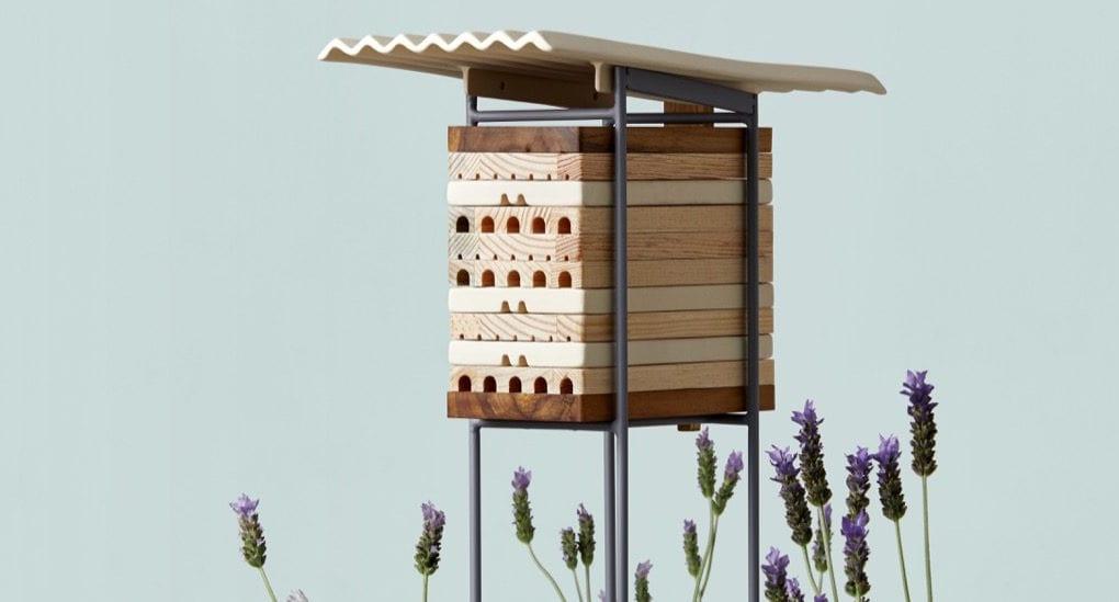 Beehive / Refugio