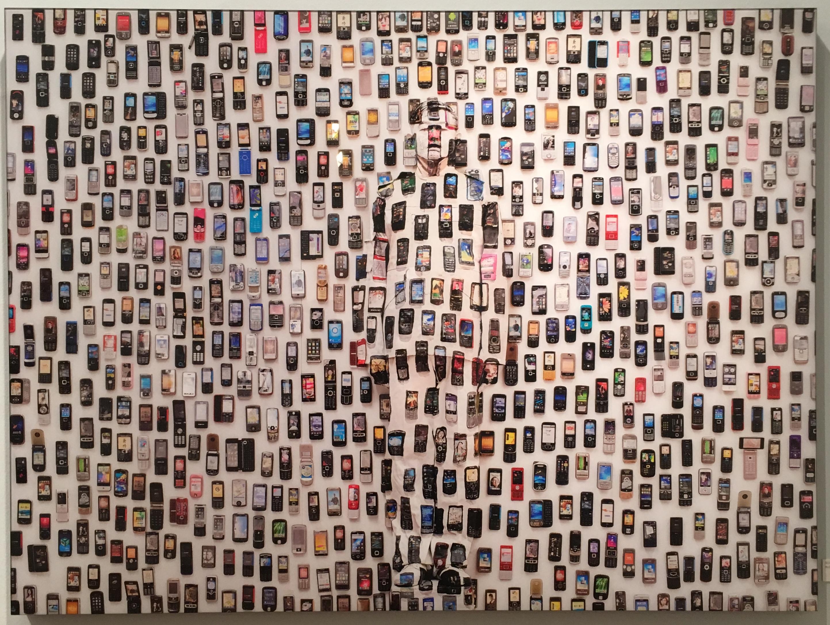 Liu Bolin Exhibition