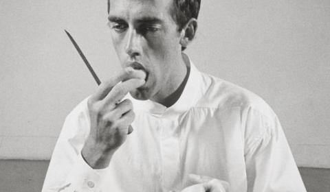 David Wojnarowicz – Activism