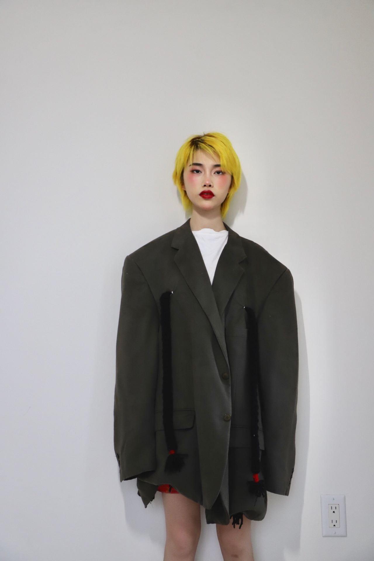 Fashion Activism–The braid