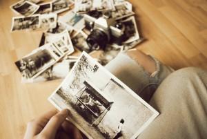 Memories take a huge part of life.