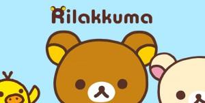 Rilakkuma is my favorite japanese character.