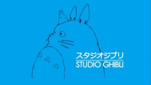 Studio Ghibli is a japanese film studio, which is very famous.